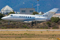 M-HASL @ LIEO - LANDING - by Gian Luca Onnis SARDEGNA SPOTTERS