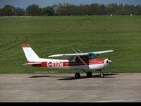 G-BTGW @ EGBK - At Sywell Aerodrome. - by Luke Smith-Whelan