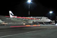 OH-LXC @ EPKK - Finnair