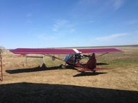 C-IJSC @ CYPE - Another good day of flying. - by Ryan C
