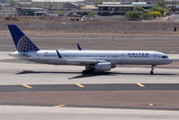 N14106 @ KPHX - No comment. - by Dave Turpie