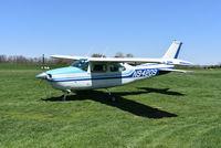N94209 @ 40I - Cessna 210L - by Christian Maurer