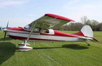 N2954D @ 1C8 - Cessna 170B