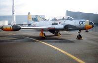 35055 @ LBG - Musee de l Air Paris LBG 18.02.2002 - by leo larsen