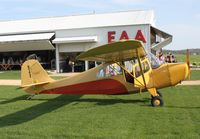 N81542 @ 1C8 - Aeronca 7AC