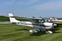 N79425 @ I73 - Cessna 150H - by Christian Maurer