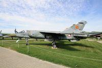 235 @ LFLQ - Dassault Mirage F1CT, Musée Européen de l'Aviation de Chasse, Montélimar-Ancône airfield (LFLQ) - by Yves-Q