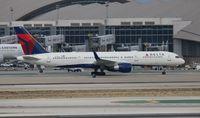 N704X @ LAX - Delta