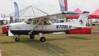 N708LU @ LAL - Cessna 172S
