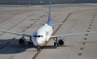 N709JB @ FLL - Jet Blue