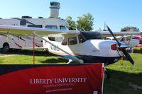 N709LU @ OSH - Cessna 172S