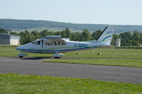 F-GPEI @ LFQA - Taxiing - by passionpourlaviation