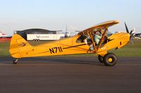 N711 @ LAL - Cub Crafters