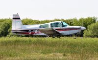 G-BBDM photo, click to enlarge