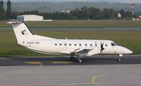 HA-FAI @ LOWG - Budapest Aircraft Service Embraer EMB-120 Brasilia