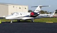 N725CG - Citation M2