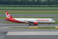OE-LCG @ VIE - Laudamotion Airbus A321 - by Thomas Ramgraber