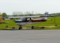 C-GWQH @ CYRP - Parked at apron. - by Dirk Fierens