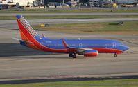 N738CB @ ATL - Southwest