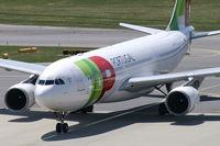 CS-TON @ VIE - TAP Air Portugal Airbus A330-200 - by Thomas Ramgraber