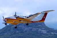 F-ZBMB @ LFKC - Take off