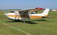 N739KR @ LAL - Cessna 172N