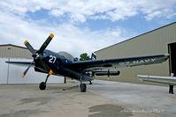 N9995Z @ 39TA - At Flying Tiger's Airport, Paris Texas