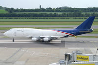 ER-JAI @ VIE - Aerotranscargo Boeing 747-400 - by Thomas Ramgraber