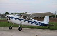 N63579 @ C77 - Cessna 180K