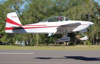 N751MB @ 7FL6 - RV-8A - by Florida Metal