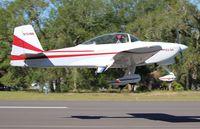 N751MB @ 7FL6 - RV-8A - by Florida Metal
