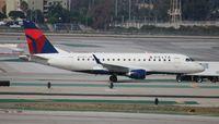 N752CZ @ LAX - Delta Connection