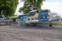 0830 - Kbley Air Museum 15.5.2018 - by leo larsen