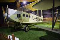 L-BALB @ LKKB - Kbely Air Museum 15.5.2018 - by leo larsen