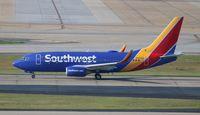 N755SA @ ATL - Southwest