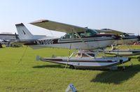 N758BF @ LAL - Cessna R172K