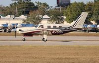 N759H @ ORL - PA-46-500TP