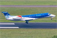 G-RJXP @ EDDR - Embraer EMB-135ER - by Jerzy Maciaszek