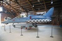 5811 @ LKKB - Kbely Air Museum 15.5.2018