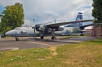 2507 @ LKKB - Kbely Air Museum 15.5.2018