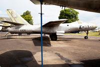 6926 @ LKKB - Kbely Air Museum 15.5.2018 - by leo larsen