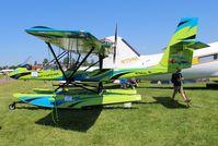 N760JJ @ OSH - Air-Cam