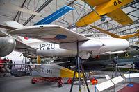 1720 @ LKKB - Kebly Air Museum 15.5.2018 - by leo larsen