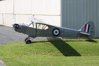 N37931 @ 10C - Piper J3C-65 - by Mark Pasqualino