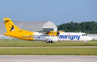 G-COBO @ EGCC - At Manchester - by Guitarist-2
