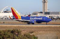 N764SW @ LAX - Southwest - by Florida Metal