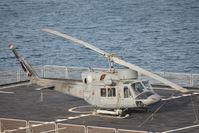 MM81090 @ LMML - ANB212ASW MM81090/7-45 Italian Navy