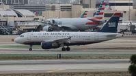 N769US @ LAX - US Airways
