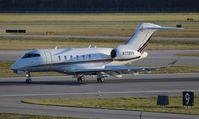 N772QS @ DAB - Net Jets