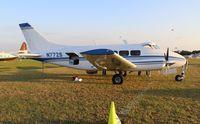 N772S @ LAL - DH-104